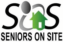 Seniors on Site Logo